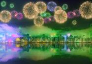 new year china